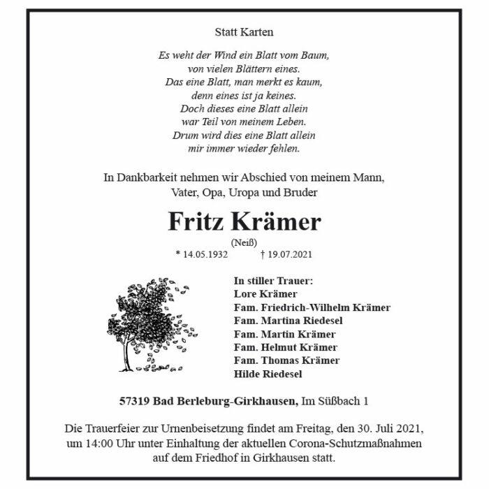 Fritz-Kraemer-23985
