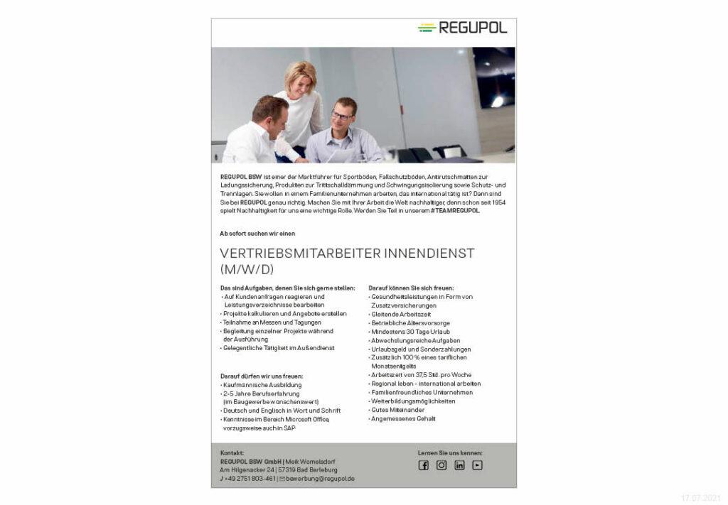 Regupol-15524-17-07-2021