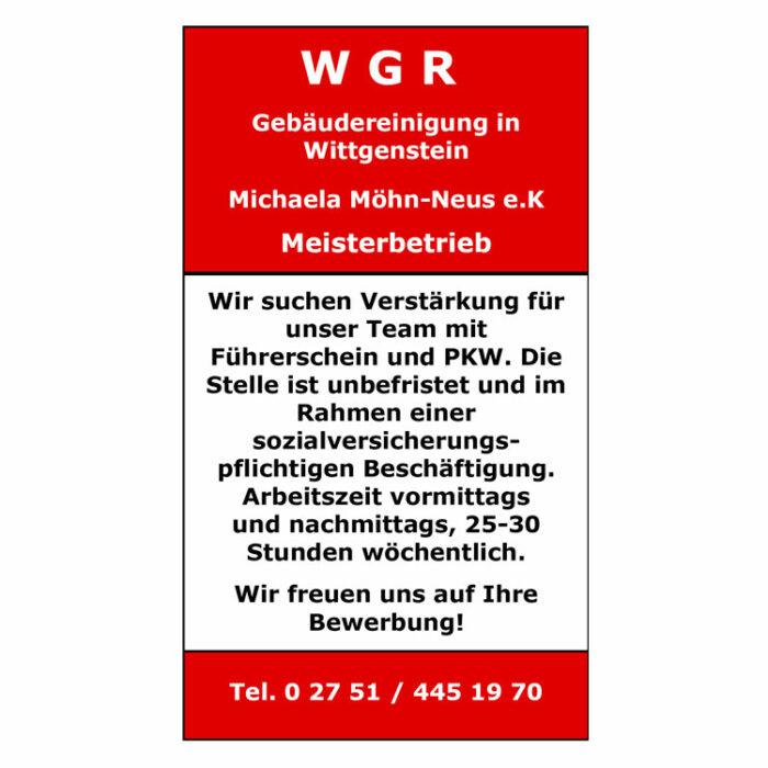 WGR-Stellen-27012-24-07-2021