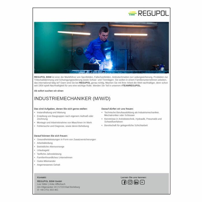Regupol-BSW-15524-02-10-2021