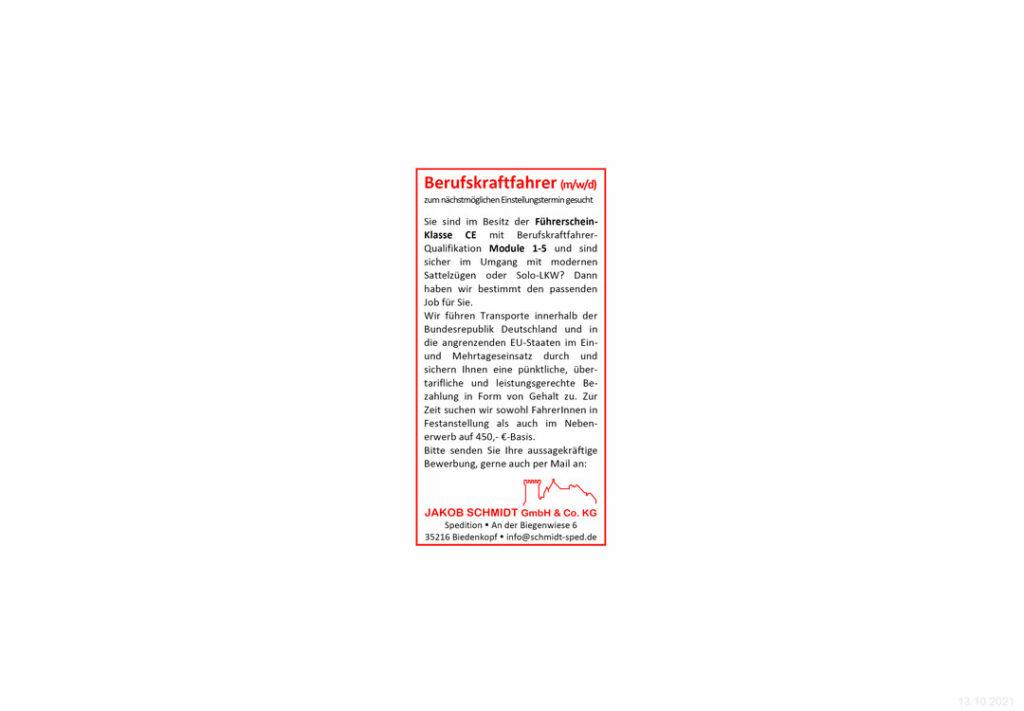 Spedition-Schmidt-27726-13-10-2021